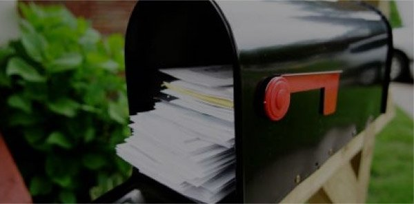 Mail Distribution Services