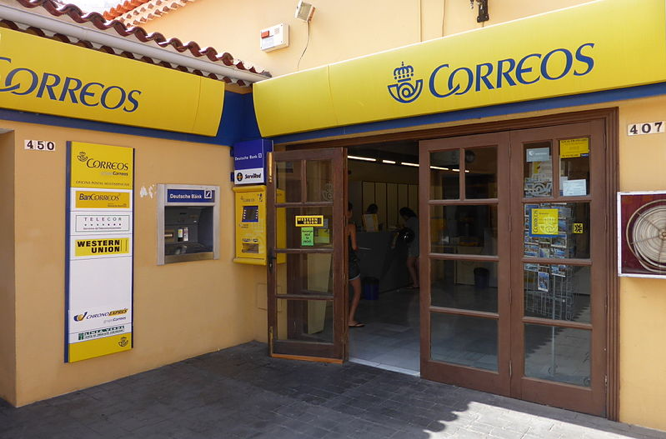 Brazil's state-run postal service, Correos, offers access to the largest economy in Latin America.