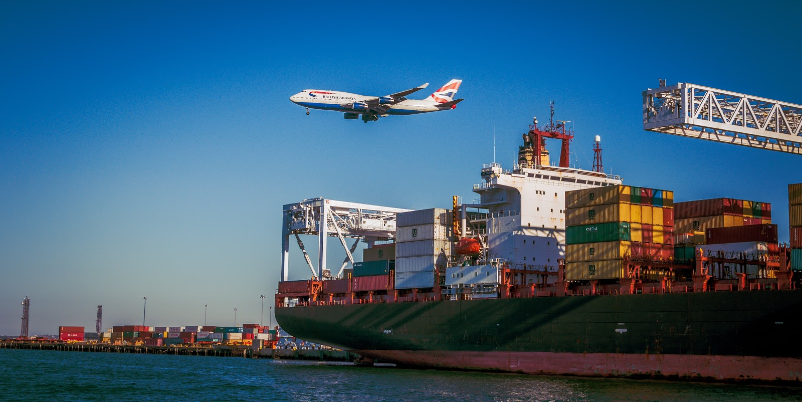 How you choose to ship internationally impacts the customer experience.