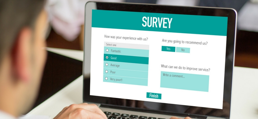 There are various types of customer surveys to choose from for your business.