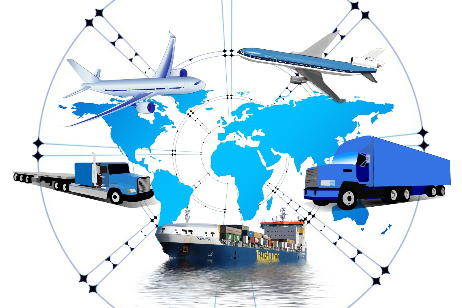 Logistics in emerging markets can be lucrative when done right.