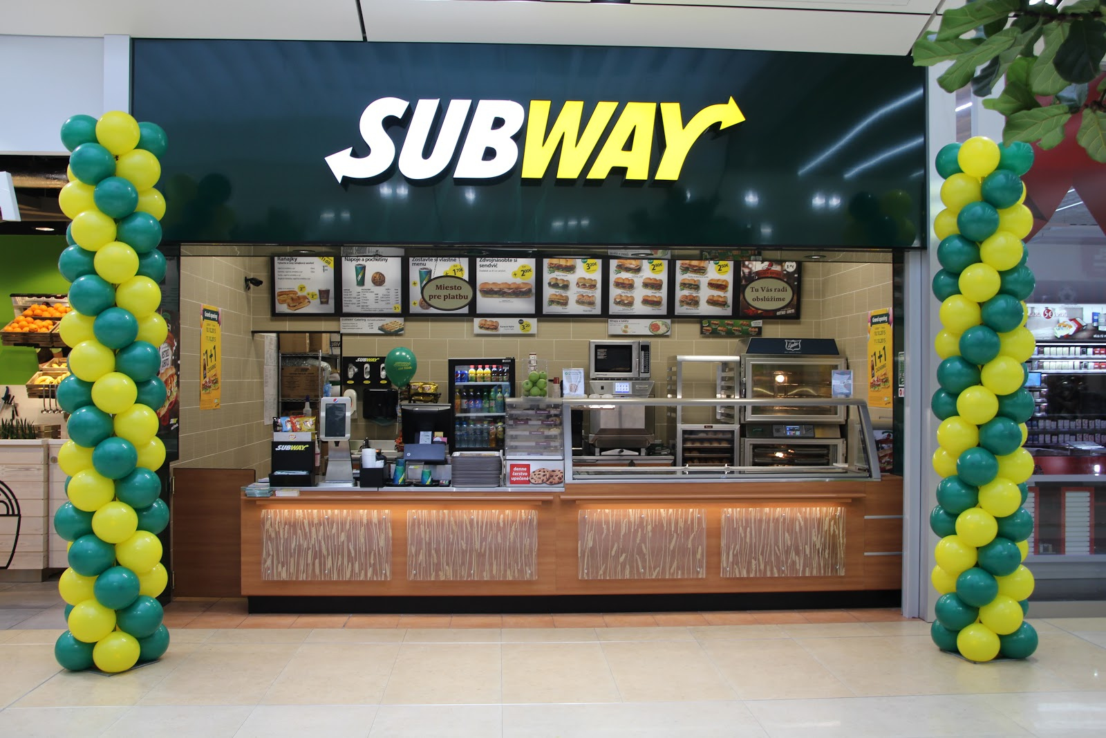Subway used the franchise model to become the most prolific restaurant brand in the world.