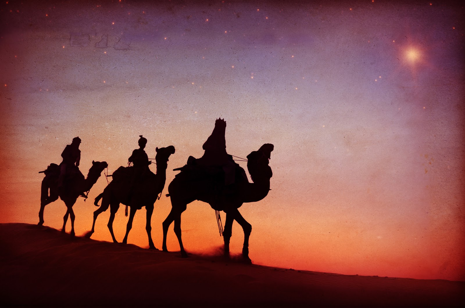Three Kings' Day is a popular Latin American holiday that is ripe for international e-commerce sales.