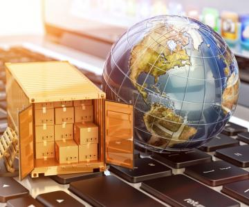 International Logistics: Five Ways to Simplify Cross-Border Shipping