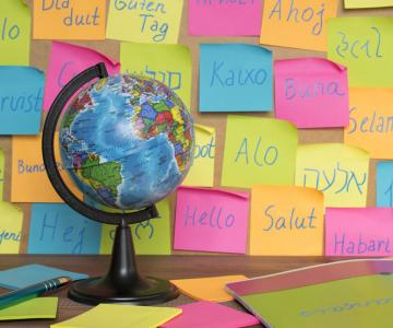 International Language Barriers: Solving 5 Logistics Problems