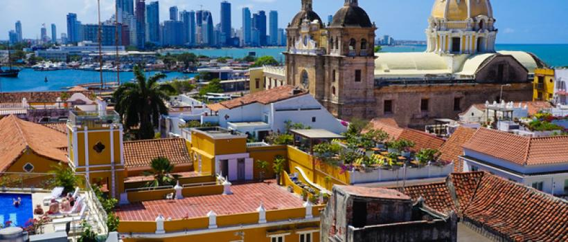 Shipping to Colombia: An Introduction to a Country Transformed
