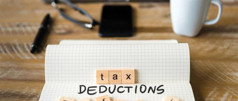 E-Commerce Tax Deductions