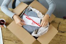 Shipping Clothing to Latin America